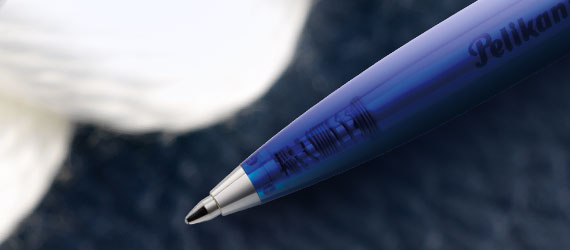 Special Edition Souverän 605 Marine Blue